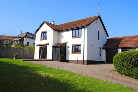 4 bedroom detached house for sale - West Down, Devon