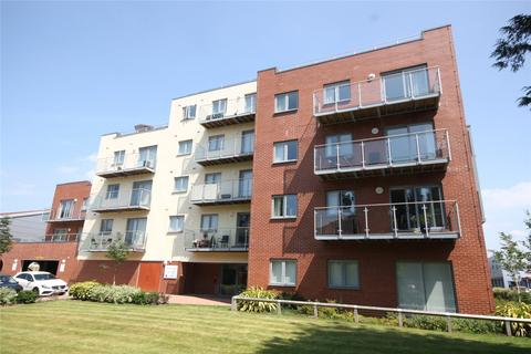 2 bedroom apartment to rent - Asperand House, St. Aldhelms Road, Branksome, Poole, BH12
