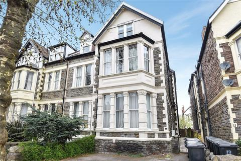 2 bedroom maisonette for sale - Blenheim Road, Redland, Bristol, BS6