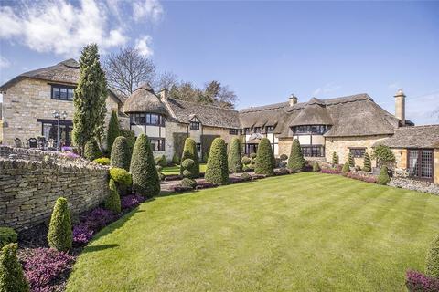 5 bedroom detached house for sale - Main Street, Broad Campden, Gloucestershire, GL55