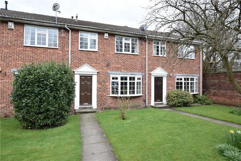 3 bedroom townhouse to rent - North Grange Mews, Leeds, West Yorkshire