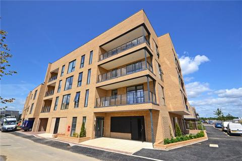1 bedroom apartment to rent - Ellis Road, Trumpington, Cambridge, Cambridgeshire, CB2