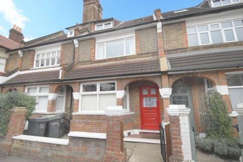 2 bedroom apartment to rent - Lessing Street, Honor Oak, SE23