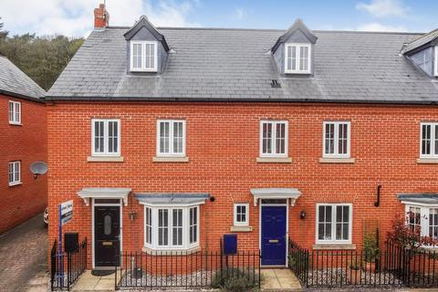 4 bedroom end of terrace house for sale - Trilley Fields, Maulden