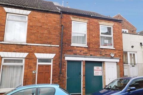 1 bedroom apartment - Oxford Street, Grantham