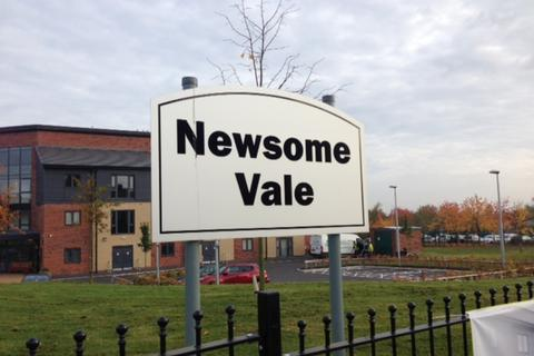1 bedroom apartment to rent - Newsome Avenue, Wombwell, Barnsley, S73 8QW