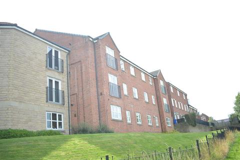 2 bedroom apartment for sale - Myrtle Drive, Heeley Bank, Sheffield