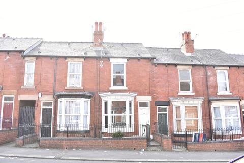 2 bedroom terraced house for sale - 18 Lifford Street, Sheffield, S9 1SP