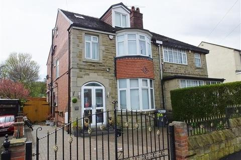 5 bedroom semi-detached house for sale - Hastilar Road South, Sheffield, S13 8LE