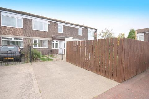 3 bedroom terraced house to rent - Linden Place, Newton Aycliffe