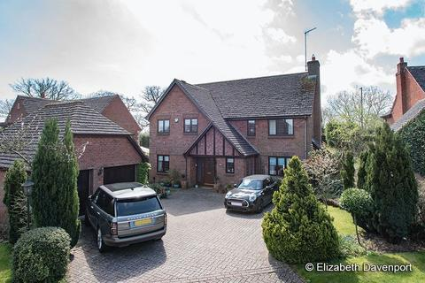 4 bedroom detached house for sale - Broadwells Crescent, Westwood Heath