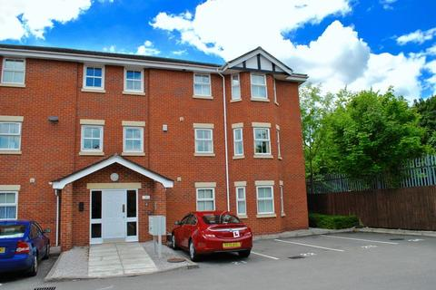 1 bedroom apartment for sale - Norley Close, Warrington, WA5 1GR