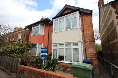 1 bedroom apartment to rent - Bartlemas Road, East Oxford