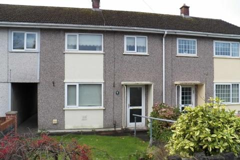 2 bedroom property to rent - Aneurin Way, Sketty