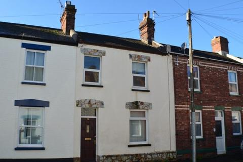 2 bedroom terraced house to rent - Cecil Road