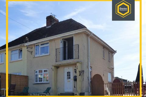 2 bedroom semi-detached house for sale - Ger-Y-Castell, Kidwelly, SA17