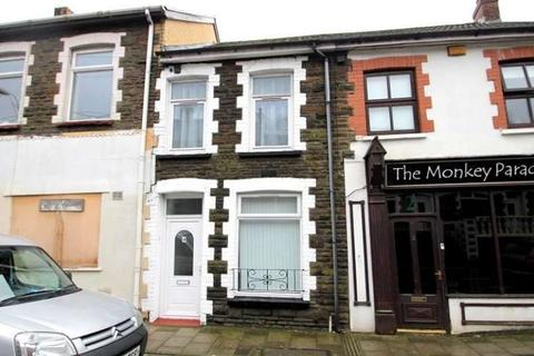 2 bedroom terraced house to rent - School Street, Elliots Town, New Tredegar, NP24