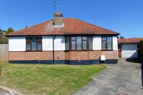 2 bedroom detached bungalow for sale - Langley Road, South Croydon, Surrey, CR2 8ND