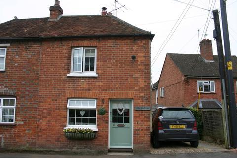 2 bedroom cottage for sale - Prospect Road, Hungerford