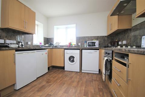 1 bedroom ground floor flat to rent - North Road East, Plymouth