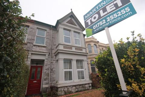 6 bedroom house share to rent - North Road East, Plymouth