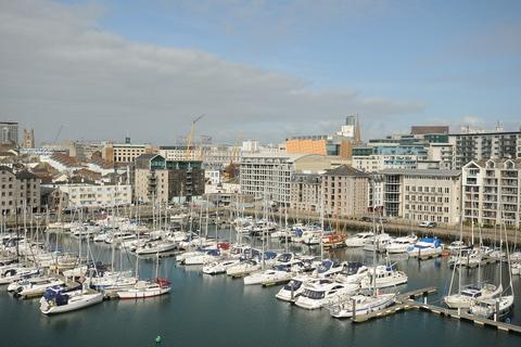 2 bedroom apartment for sale - Discovery Wharf,  Sutton Harbour
