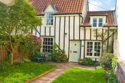 2 bedroom terraced house to rent - The Green, Barrow, Bury St. Edmunds