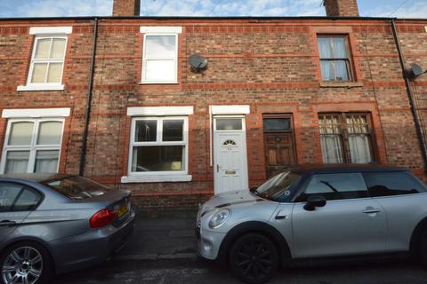 2 bedroom terraced house to rent - Mitchell Street, Stockton Heath, Warrington, WA4