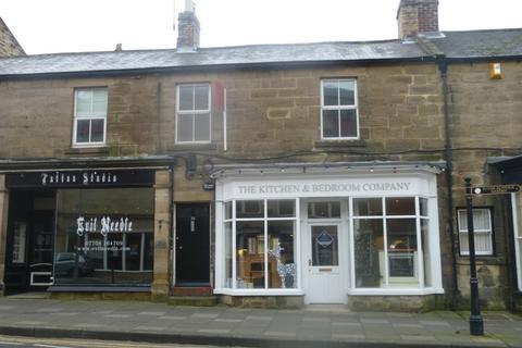 2 bedroom flat to rent - Bondgate Without, Alnwick, Northumberland