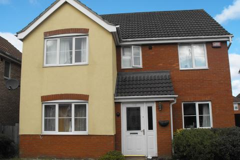 6 bedroom detached house to rent - Tizzick Close, Norwich, NR5
