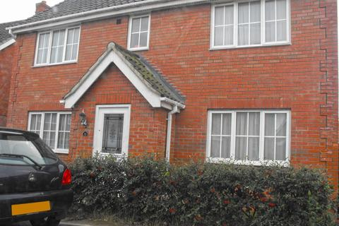 5 bedroom detached house to rent - Tizzick Close, Norwich, NR5