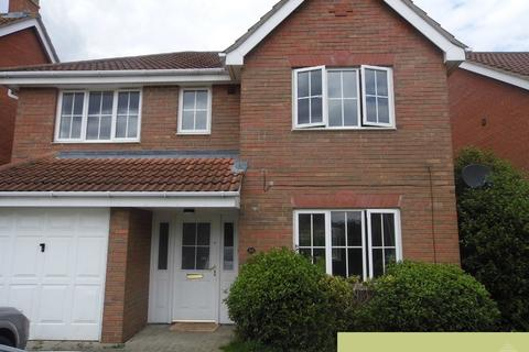 5 bedroom detached house to rent - Speedwell Way, Norwich, NR5