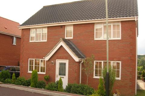 5 bedroom detached house to rent - Rimer Close, Norwich, NR5