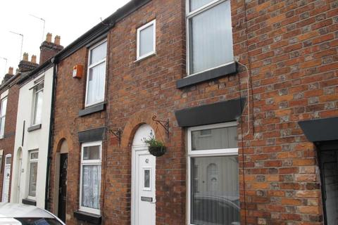1 bedroom terraced house to rent - 42 Barton Street, Macclesfield,  SK11 6RX