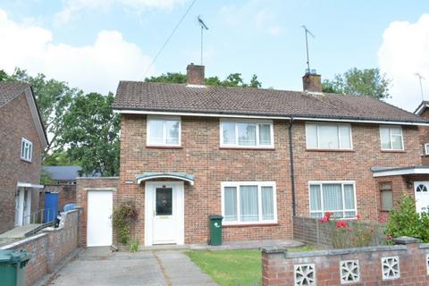 3 bedroom semi-detached house to rent - Warren Drive, Ifield, RH11