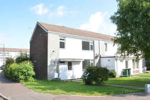 4 bedroom end of terrace house to rent - Warnham Road, Furnace Green, RH10
