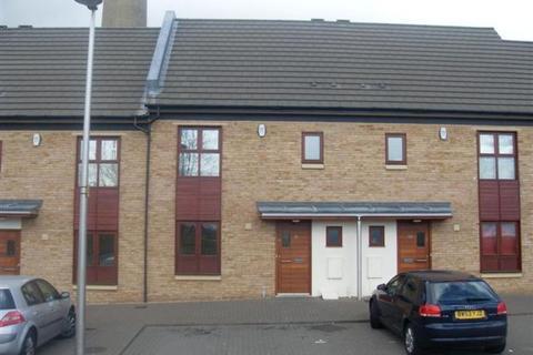 3 bedroom terraced house to rent - Park Corner, St James