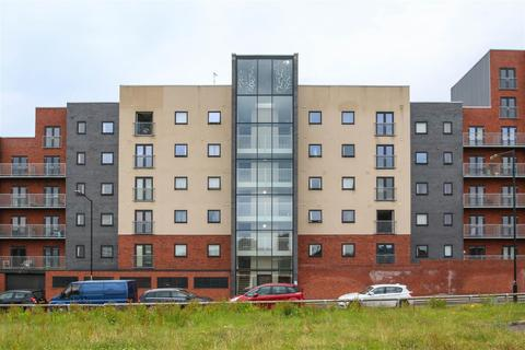 2 bedroom apartment to rent - Quantum, Chapeltown Street, Manchester, M1 2BQ