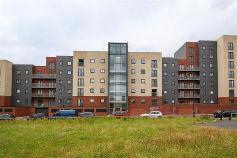 2 bedroom apartment to rent - The Quantum, Chapeltown Street, Manchester, M1 2BQ