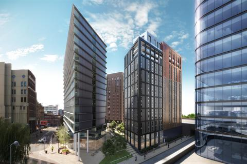 1 bedroom apartment for sale - Embankment West, Manchester
