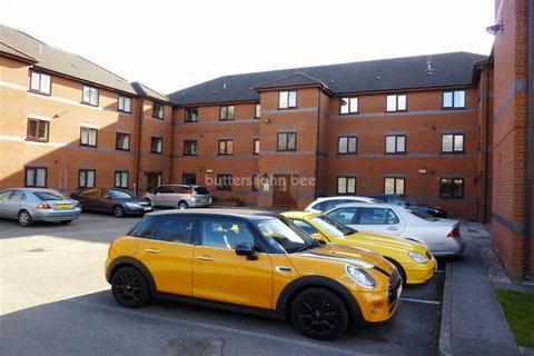 2 bedroom flat to rent - Glebedale Court, Fenton