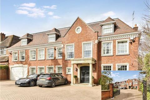 7 bedroom detached house for sale - Beech Hill, Hadley Wood, Hertfordshire