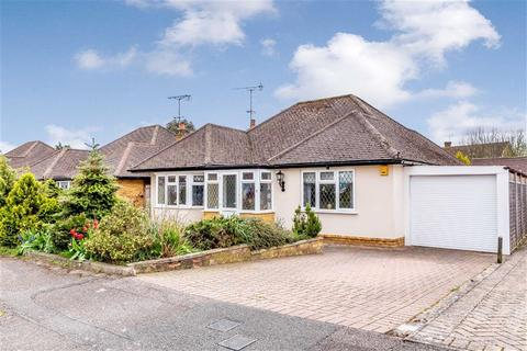 3 bedroom detached bungalow for sale - Kenwood Drive, Rickmansworth