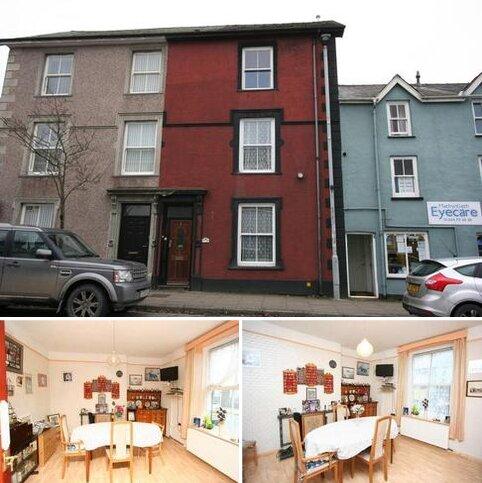 3 bedroom townhouse for sale - 74 Maengwyn Street, Machynlleth, Powys SY20 8DY
