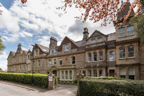 2 bedroom apartment to rent - Haygarth Court, Lansdown