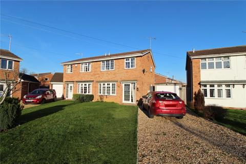 3 bedroom semi-detached house to rent - John Eve Way, Market Deeping, Cambridgeshire, PE6