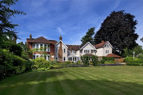 9 bedroom detached house for sale - Charlbury Road, Oxford, OX2