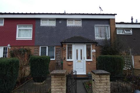 3 bedroom terraced house for sale - Longley Crescent, South Yardley, Birmingham