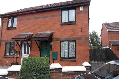 2 bedroom semi-detached house for sale - Blossomville Way, Acocks Green, Birmingham