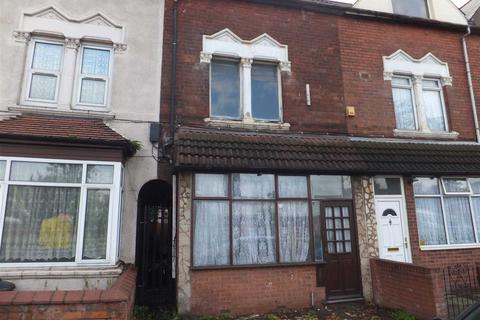 4 bedroom terraced house for sale - Washwood Heath Road, Ward End, Birmingham